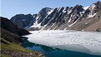 Một thoáng Kyrgyzstan – Đất nước dưới bóng Thiên Sơn