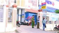 Vĩnh Long: cướp ngân hàng 207 triệu, nghi phạm tẩu thoát trong chưa đầy 3 phút