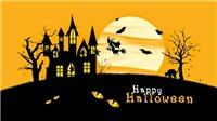 Các biểu tượng lễ hội Halloween