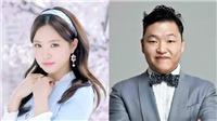 Ngắm mỹ nhân 'đẹp không tì vết' của Psy trong MV mới nhất