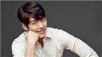Fan sốc trước tin Kim Woo Bin bị ung thư vòm họng