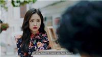 Hot girl Naeun tung ảnh hậu trường xinh đẹp sau MV với Psy