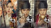 Lý do 'Mặt nạ quân chủ' sẽ thành phim lịch sử Hàn thành công nhất?