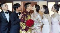 Vợ chồng Ngô Kỳ Long, Lưu Thi Thi rủ nhau tới casino và... 'thua kha khá'