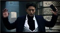 Nam chính 'Man to Man' Park Hae-jin thừa nhận cau có như... 'phụ nữ trung niên'