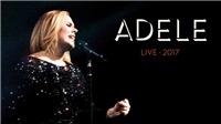 Adele kể khổ khi xa nhà, thông báo không bao giờ diễn tour nữa