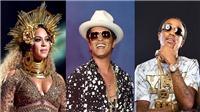 BET 2017: Beyonce và Bruno Mars chia giải Video của năm