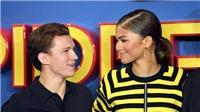 'Spider-Man: Homecoming': Fan phát sốt quanh 'phim giả tình thật' của cặp diễn viên chính