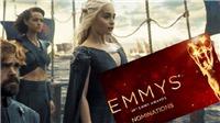 'Cuộc chiến vương quyền' vắng bóng trong danh sách đề cử Emmy 2017