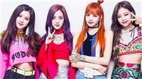 Nhóm nhạc Black Pink: Những nàng 'tân binh quái vật' xứ Hàn
