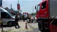 Cháy xưởng bánh 8 người chết: Tạm giữ hình sự thợ hàn xì