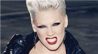 Nghe hit mới 'What About Us' của Pink - Chủ nhân giải MTV Thành tựu trọn đời 2017