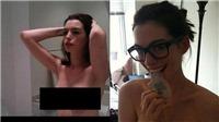 Ảnh nhạy cảm của 'yêu nữ hàng hiệu' Anne Hathaway khiến dân mạng 'dậy sóng'