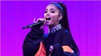 VIDEO: Ariana Grande diễn 'sung' ở Trung Quốc, không hề 'đau ốm' gì