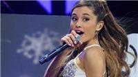 Ariana Grande hủy show ở Việt Nam: Fan Trung Quốc thấp thỏm
