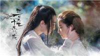 Dương Dương tự cho mình '100 điểm' khi diễn cạnh Lưu Diệc Phi trong 'Once Upon a Time'