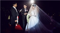 Lễ cưới Tổng thống Trump, Huỳnh Hiểu Minh - Angela Baby, Kim 'siêu vòng ba' xa hoa nhất thế kỷ