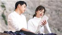 Song Joong Ki từ chối hàng loạt 'bom tấn' để tập trung cưới vợ