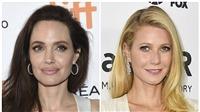 Scandal 'yêu râu xanh' sốc nhất Hollywood: Sau Gwyneth Paltrow, tới lượt Angelina Jolie