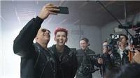 Ngô Diệc Phàm 'bắt cặp' Vin Diesel trong ca khúc mới