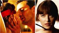 Trailer cuối trước ngày '50 sắc thái' 3 ra mắt: Khêu gợi pha hành động kịch tính