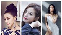 Không phải Phạm Băng Băng, Triệu Vy, đây mới là mỹ nhân hot nhất mạng xã hội Trung Quốc