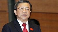 Ông Võ Kim Cự bị cách chức Bí thư Tỉnh ủy Hà Tĩnh nhiệm kỳ 2010-2015