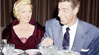 Chồng cũ Monroe: 'Trên giường chúng tôi như vị thần đang chiến đấu'