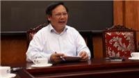 Tổng cục trưởng Tổng cục Du lịch nhận trách nhiệm 'sai sót văn bản'