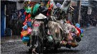 Sài Gòn 'buôn gánh bán bưng' đầy cảm xúc