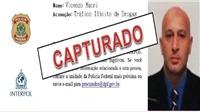 Italy bắt giữ trùm mafia khét tiếng Vincenzo Macri ở Brazil
