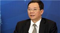 Vụ trưởng Vụ Chính sách thuế: Tăng thuế môi trường chưa tác động tới giá bán xăng dầu