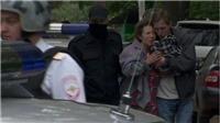 Tiêu diệt tay súng sát hại 4 người, đọ súng với 200 binh lính Nga