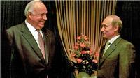 Nhân vật nào ảnh hưởng sâu sắc tới Tổng thống Nga Vladimir Putin?