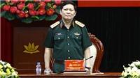 Bộ trưởng Bộ Quốc phòng Ngô Xuân Lịch: Quân đội tham gia phát triển kinh tế là quan điểm nhất quán