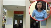 Tạm đình chỉ Phó Chủ tịch UBND phường Văn MiếuNguyễn Thị Thúy Hà