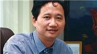 Trịnh Xuân Thanh ra đầu thú sau 1 năm lẩn trốn