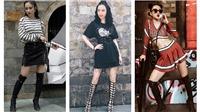 'Glee Việt Nam': Angele Phương Trinh đầu tư cho trang phục, còn giọng hát thì...