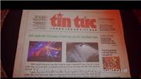 Phim 'Chí Phèo ngoại truyện' gỡ trailer sử dụng trái phép hình ảnh báo Tin Tức