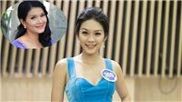 Con gái diễn viên Kiều Trinh nóng bỏng và cá tính với bikini tại Hoa hậu Đại dương 2017
