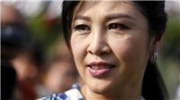 Thủ tướng Thái Lan biết nơi bà Yingluck trốn nhưng 'ở đâu còn lâu mới nói'