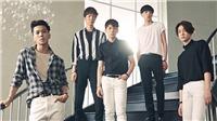 'Quái vật digital' WINNER 'vượt mặt' cả EXO và BTS trên BXH nhạc số nhóm nam Kpop