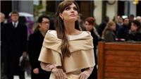Đâu là 'chìa khoá' phong cách thời trang đẳng cấp của Angelina Jolie?