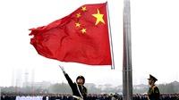 Trung Quốc kỷ niệm Ngày Quốc khánh với lễ thượng cờ Thiên An Môn và bồ câu trắng