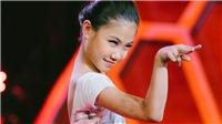 Vũ công 9 tuổi Vân Anh đăng quang Thần đồng âm nhạc – Wonderkids mùa đầu