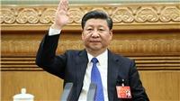 Đại hội XIX Đảng Cộng sản Trung Quốc: Vài nét về Tổng Bí thư, Chủ tịch Trung Quốc Tập Cận Bình