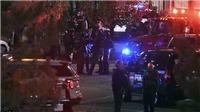 Xả súng tại siêu thị Walmart ở Mỹ: Ít nhất 2 người đã thiệt mạng