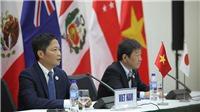 APEC 2017: Hiệp định TPP chính thức đổi tên thành CPTPP