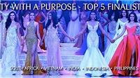 Độc quyền: Những hình ảnh đầu tiên của Chung kết Hoa hậu Thế giới 2017