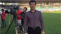 BLV Quang Huy, Đạo diễn Nguyễn Hoàng Điệp: Nên có ngày tôn vinh đàn ông đích thực